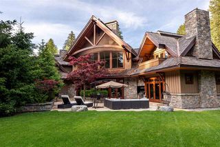 Photo 26: 6693 TAPLEY Place in Whistler: Whistler Cay Estates House for sale : MLS®# R2481263