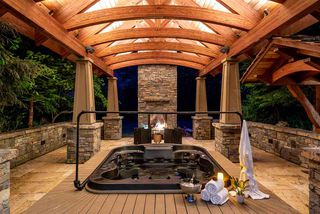 Photo 24: 6693 TAPLEY Place in Whistler: Whistler Cay Estates House for sale : MLS®# R2481263
