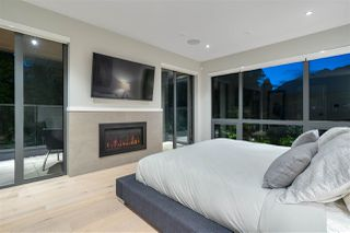 Photo 21: 990 WAVERTREE Road in North Vancouver: Forest Hills NV House for sale : MLS®# R2482538