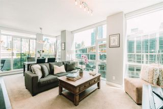 Main Photo: 503 1455 HOWE Street in Vancouver: Yaletown Condo for sale (Vancouver West)  : MLS®# R2486086