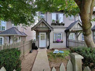 "Photo 3: 70 8775 161 Street in Surrey: Fleetwood Tynehead Townhouse for sale in ""BALLANTYNE"" : MLS®# R2488432"