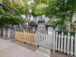 "Photo 2: 70 8775 161 Street in Surrey: Fleetwood Tynehead Townhouse for sale in ""BALLANTYNE"" : MLS®# R2488432"