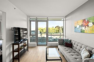 Photo 5: 406 838 Broughton St in : Vi Downtown Condo Apartment for sale (Victoria)  : MLS®# 855132