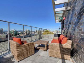 Photo 24: 406 838 Broughton St in : Vi Downtown Condo Apartment for sale (Victoria)  : MLS®# 855132