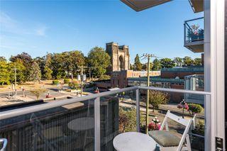 Photo 12: 406 838 Broughton St in : Vi Downtown Condo Apartment for sale (Victoria)  : MLS®# 855132