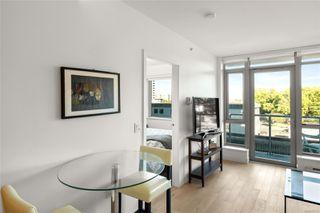 Photo 4: 406 838 Broughton St in : Vi Downtown Condo Apartment for sale (Victoria)  : MLS®# 855132