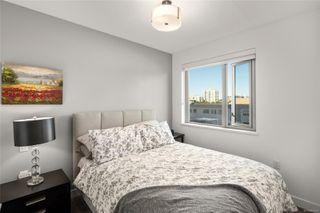 Photo 7: 406 838 Broughton St in : Vi Downtown Condo Apartment for sale (Victoria)  : MLS®# 855132