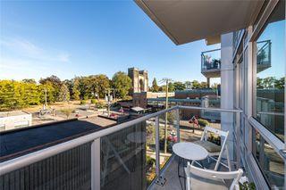 Photo 13: 406 838 Broughton St in : Vi Downtown Condo Apartment for sale (Victoria)  : MLS®# 855132