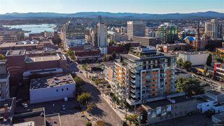 Photo 18: 406 838 Broughton St in : Vi Downtown Condo Apartment for sale (Victoria)  : MLS®# 855132