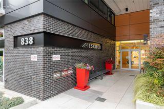Photo 15: 406 838 Broughton St in : Vi Downtown Condo Apartment for sale (Victoria)  : MLS®# 855132