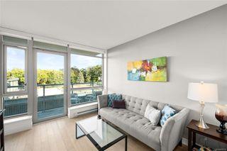 Photo 6: 406 838 Broughton St in : Vi Downtown Condo Apartment for sale (Victoria)  : MLS®# 855132