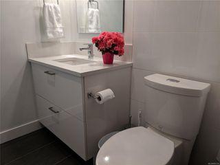 Photo 10: 406 838 Broughton St in : Vi Downtown Condo Apartment for sale (Victoria)  : MLS®# 855132