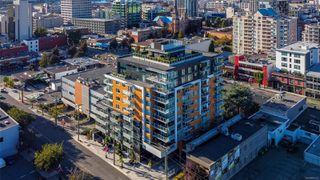 Photo 19: 406 838 Broughton St in : Vi Downtown Condo Apartment for sale (Victoria)  : MLS®# 855132