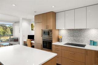 Photo 3: 406 838 Broughton St in : Vi Downtown Condo Apartment for sale (Victoria)  : MLS®# 855132
