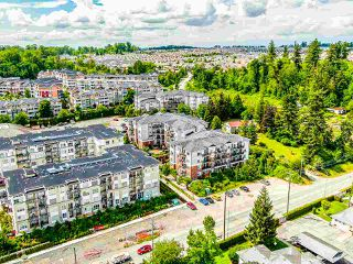 "Main Photo: 417 6480 195A Street in Surrey: Clayton Condo for sale in ""Salix"" (Cloverdale)  : MLS®# R2495670"