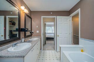 "Photo 15: 5 8930 WALNUT GROVE Drive in Langley: Walnut Grove Townhouse for sale in ""Highland Ridge"" : MLS®# R2496413"