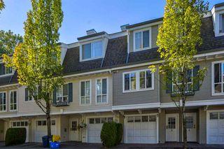 "Photo 1: 5 8930 WALNUT GROVE Drive in Langley: Walnut Grove Townhouse for sale in ""Highland Ridge"" : MLS®# R2496413"