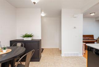 Photo 4: 1318 LAKEWOOD Road W in Edmonton: Zone 29 Townhouse for sale : MLS®# E4214309