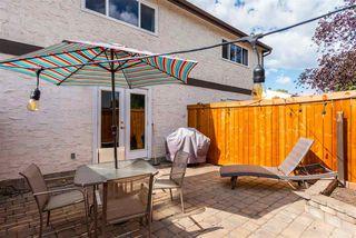 Photo 20: 1318 LAKEWOOD Road W in Edmonton: Zone 29 Townhouse for sale : MLS®# E4214309