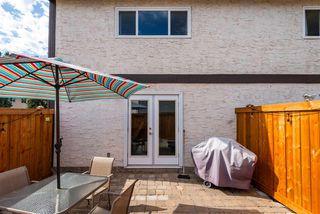 Photo 21: 1318 LAKEWOOD Road W in Edmonton: Zone 29 Townhouse for sale : MLS®# E4214309