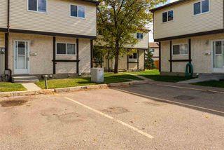 Photo 26: 1318 LAKEWOOD Road W in Edmonton: Zone 29 Townhouse for sale : MLS®# E4214309