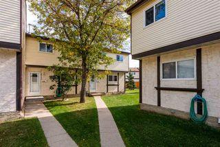 Photo 23: 1318 LAKEWOOD Road W in Edmonton: Zone 29 Townhouse for sale : MLS®# E4214309