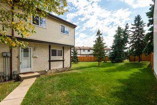 Photo 25: 1318 LAKEWOOD Road W in Edmonton: Zone 29 Townhouse for sale : MLS®# E4214309