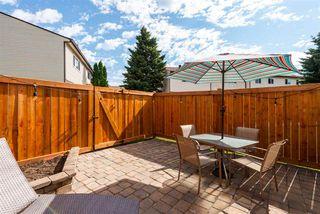 Photo 19: 1318 LAKEWOOD Road W in Edmonton: Zone 29 Townhouse for sale : MLS®# E4214309