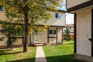 Photo 22: 1318 LAKEWOOD Road W in Edmonton: Zone 29 Townhouse for sale : MLS®# E4214309