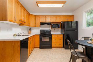 Photo 6: 1318 LAKEWOOD Road W in Edmonton: Zone 29 Townhouse for sale : MLS®# E4214309