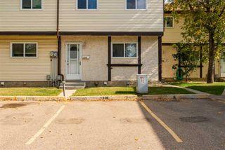 Photo 27: 1318 LAKEWOOD Road W in Edmonton: Zone 29 Townhouse for sale : MLS®# E4214309