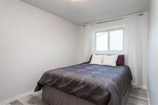 Photo 15: 1318 LAKEWOOD Road W in Edmonton: Zone 29 Townhouse for sale : MLS®# E4214309