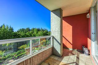 Photo 11: 605 11920 80 Avenue in Delta: Scottsdale Condo for sale (N. Delta)  : MLS®# R2503369