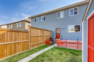 Photo 19: 27 Masters Square SE in Calgary: Mahogany Semi Detached for sale : MLS®# A1039030