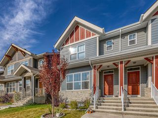 Photo 26: 27 Masters Square SE in Calgary: Mahogany Semi Detached for sale : MLS®# A1039030