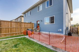 Photo 25: 27 Masters Square SE in Calgary: Mahogany Semi Detached for sale : MLS®# A1039030