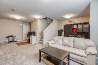 Photo 21: 27 Masters Square SE in Calgary: Mahogany Semi Detached for sale : MLS®# A1039030