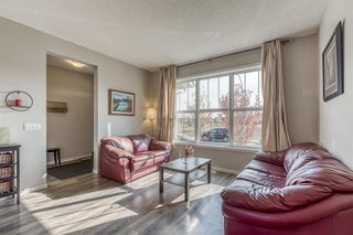 Photo 2: 27 Masters Square SE in Calgary: Mahogany Semi Detached for sale : MLS®# A1039030