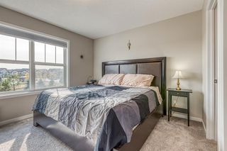 Photo 11: 27 Masters Square SE in Calgary: Mahogany Semi Detached for sale : MLS®# A1039030