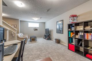 Photo 23: 27 Masters Square SE in Calgary: Mahogany Semi Detached for sale : MLS®# A1039030