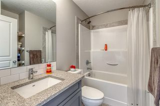 Photo 16: 27 Masters Square SE in Calgary: Mahogany Semi Detached for sale : MLS®# A1039030