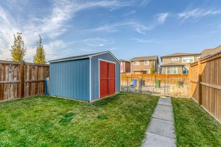 Photo 9: 27 Masters Square SE in Calgary: Mahogany Semi Detached for sale : MLS®# A1039030