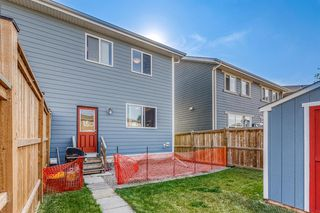 Photo 10: 27 Masters Square SE in Calgary: Mahogany Semi Detached for sale : MLS®# A1039030