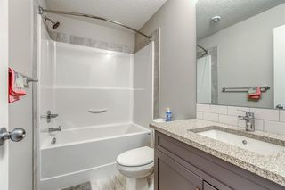 Photo 22: 27 Masters Square SE in Calgary: Mahogany Semi Detached for sale : MLS®# A1039030