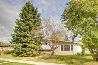 Photo 2: 5707 115 Street in Edmonton: Zone 15 House for sale : MLS®# E4216888