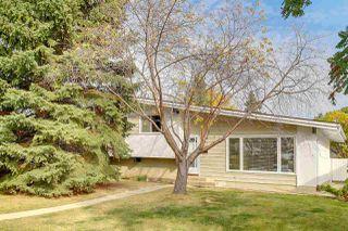 Photo 1: 5707 115 Street in Edmonton: Zone 15 House for sale : MLS®# E4216888