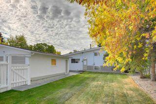 Photo 37: 5707 115 Street in Edmonton: Zone 15 House for sale : MLS®# E4216888