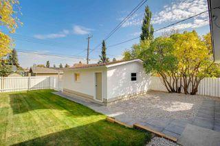 Photo 34: 5707 115 Street in Edmonton: Zone 15 House for sale : MLS®# E4216888