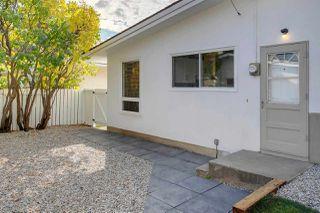 Photo 36: 5707 115 Street in Edmonton: Zone 15 House for sale : MLS®# E4216888