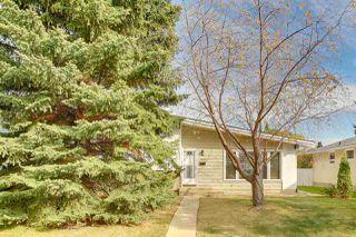 Photo 3: 5707 115 Street in Edmonton: Zone 15 House for sale : MLS®# E4216888